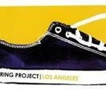 String Project Los Angeles Logo