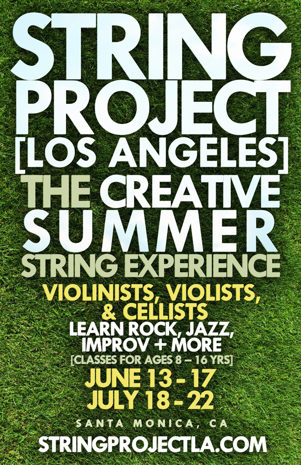The Best Music Camps in Los Angeles