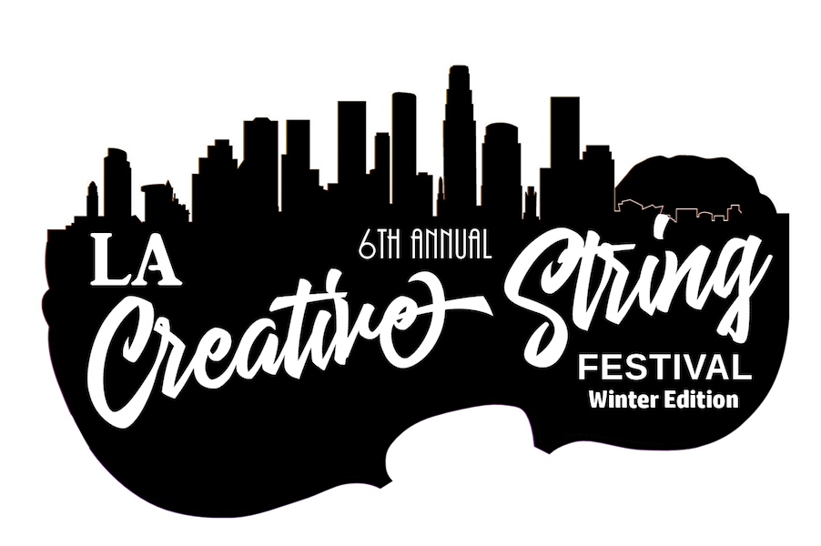 Creative String Winter Festival 2018